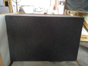 G684, G684 Slab, G684 Tile, Black Pearl, Black Granite pictures & photos