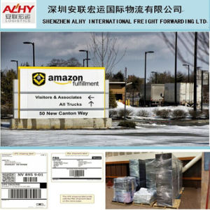 Delivery Products to Japan Amazon Warehouse Fba