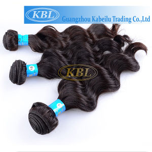 5A Brazilian Body Wave Human Hair pictures & photos