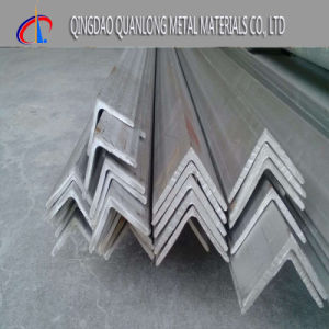 304 Stainless Steel Angle for Decoration pictures & photos