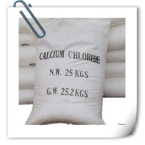 Purity 94% Min Calcium Chloride Anhydrous pictures & photos