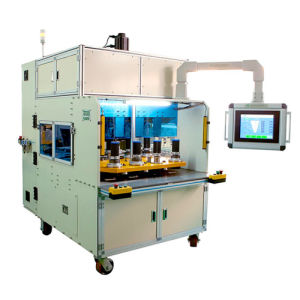 Automatic Stator Coil Winding Machine pictures & photos