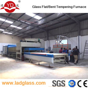 German Control System Glass Tempering Machine Made in China pictures & photos