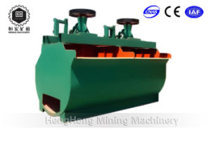 Silver, Gold, Tin, Lead, Copper Ore Flotation Separation Machine