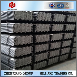 China Wholesale Angle Steel Bar pictures & photos