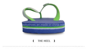 2017 EVA Beach Sandal Men Funny Slippers pictures & photos