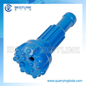 "5""High Air Pressure DTH Bits for Quarrying pictures & photos"