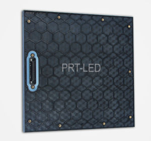 P4.81, P6.25 LED SMD Module 250X250mm for Indoor and Outdoor pictures & photos