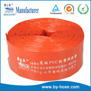 Farm and Home Competitive Price PVC Layflat Hose pictures & photos