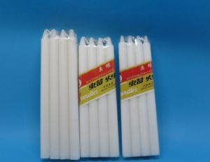 Candle, White Candle, Household Candle, Cheap Candle, Candle Factory pictures & photos