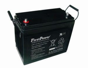 LFP12134 Sealed Lead Acid UPS Battery pictures & photos