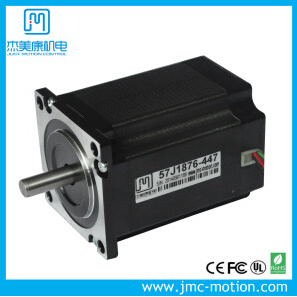 Jmc NEMA 23 2.0nm & 4.7A Stepper Motor for Laseer Cutting Machine pictures & photos