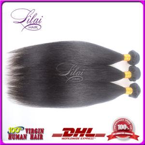 New Arrival Brazilian Virgin Hair Straight Weave