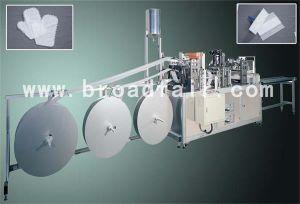 Mop / Glove Wiper Making Machine (BF-32)