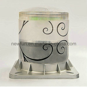 Solar Courtyard Light/Wall Lamp Green Lighting pictures & photos