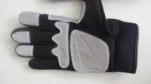 Work Glove-Weight Lighting Glove-Safety Glove-Industrial Glove-Reflective Glove pictures & photos