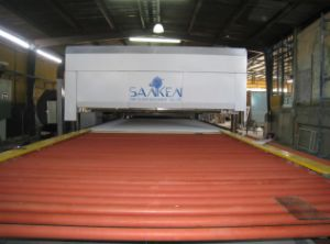 Skbt-1612 Glass Bending and Tempering Machine pictures & photos