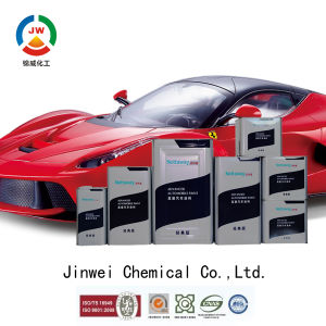 Anti-Scratch Liquid Coating State External Surface Car Chrome Automobile Paint pictures & photos