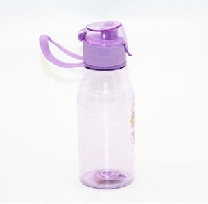 Student Sport Color Water Bottle 500ml