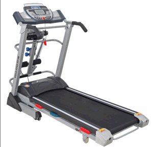 China Small Folding With Ce Rohs Home Motorized Treadmill