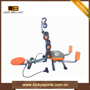 Exercise Smart  Six Pack Care Ab Fit up Machine pictures & photos