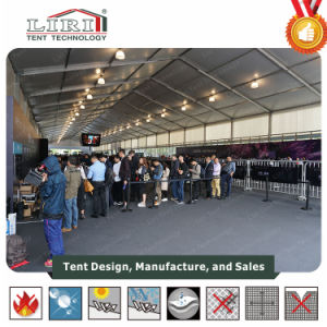 Top Quality Tent with Aluminium Hall Tent for Sale From Liri Tent Factory pictures & photos