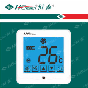 Digital Thermostat Wks-05A/Digital Thermostat pictures & photos