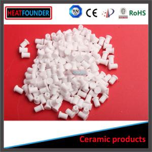 Mechanical 99 Alumina Ceramic Holder (5.2X8.5mm) pictures & photos