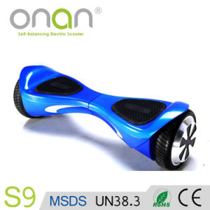 China Suv Hoverboard Self Balancing With Bluetooth And Speaker