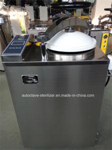 Bluestone Hospital Vacuum Vertical Autoclave