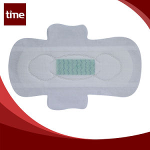 Wholesale Sanitary Cotton Napkin Pad pictures & photos