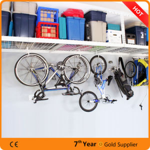 Cheap Price! High Quality! 4 FT. X 8 FT. Garage Overhead Storage Rack for Sale pictures & photos