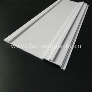 ABS Extrusion Plastic Profile pictures & photos