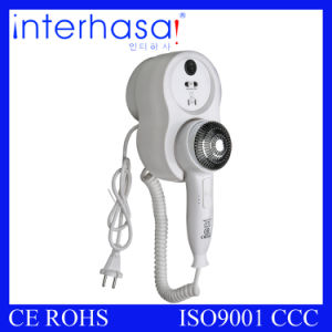 Hotel CE Fashion Hair Dryer (HSD-90285) pictures & photos