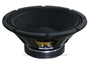 Lf Driver 12 Inches 60mm Kapton Coil Professional Speaker (PW1205-60) pictures & photos