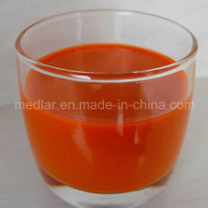 Medlar Wolfberry Organic Goji Juice pictures & photos