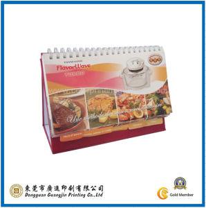 Customized Desktop Paper Calendar (GJ-Calendar001) pictures & photos
