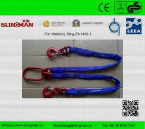 2t Webbing Sling pictures & photos