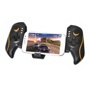 Bluetooth Gamepad for iPhone Remote, Mini Gamecontroller for Kids pictures & photos