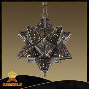 Moroccan Church Decor Brass Pendant Lights (KA050DS) pictures & photos