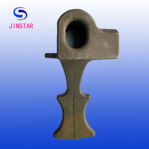 Rail Shoulder for Type III Fastening System pictures & photos