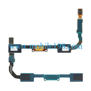 Touch Sensor Home Button Flex Cable for Samsung Galaxy S4 I9500 pictures & photos