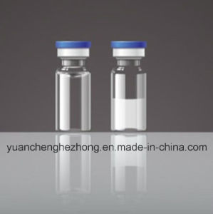 5mg Vial Polypeptides Ghrp-2 and Ghrp-6 for Bodybuilders pictures & photos