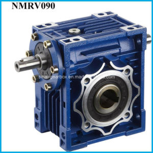 Nmrv090 Mechanical Gearmotor, RV Reducer, Square Reducer Motor pictures & photos