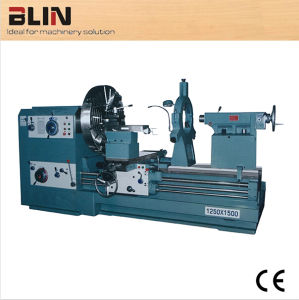Conventional Lathe (BL-HL-J80E/100E/125E) pictures & photos