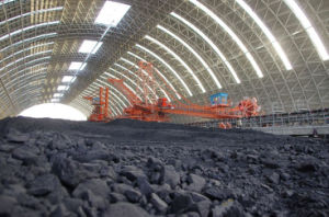 2016 China Metal Storage Sheds of Coal Fired Power Plant pictures & photos