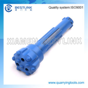 Br Series Medium Pressure Rock Drilling DTH Hammer Bits pictures & photos