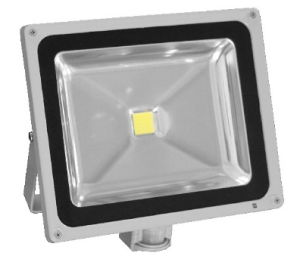 50W PIR Sensor LED Flood Light pictures & photos