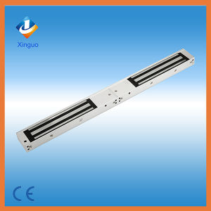 12VDC Mini Electromagnetic Lock for Locker Cabinet Door Lock pictures & photos