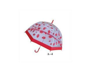 OEM Child Beauty Color Bubble Poe Umbrella pictures & photos